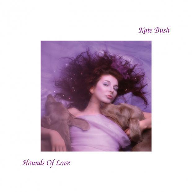 Kate Bush Hounds Of Love Cd