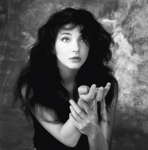 Kate Bush - The Sensual World - 1989