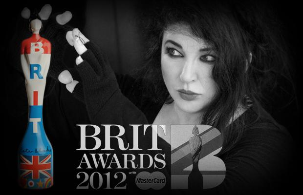 Kate Brits 2012