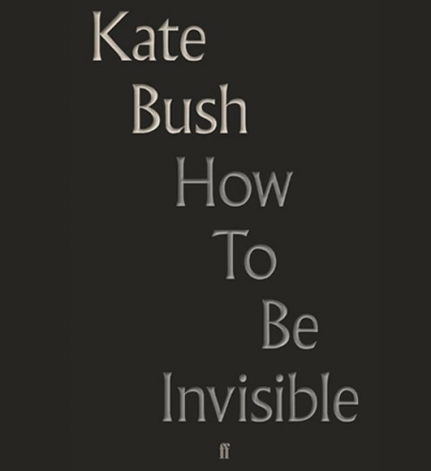 how to be invisible selected lyrics kate bush