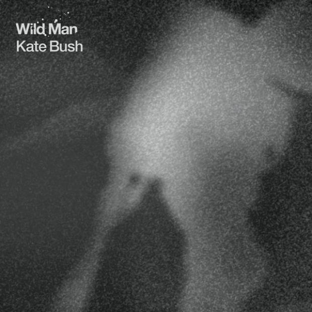 Wild Man single art