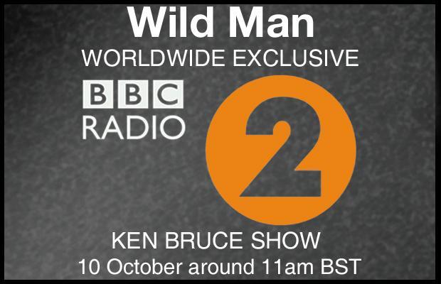 Wild Man premiere
