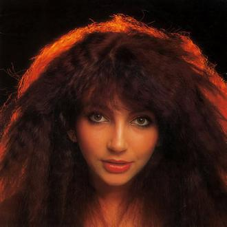 Kate Bush Hammer Horror