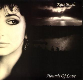 Discography | Kate Bush