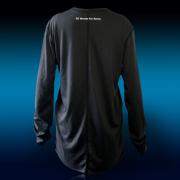 50 Words - Long Sleeve T-Shirt - Back Print
