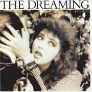 The Dreaming - album sleeve