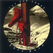 The Red Shoes - album sleeve