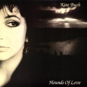 Hounds Of Love (single)
