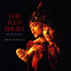 The Red Shoes (single)