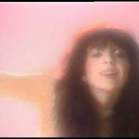 The Man With The Child In His Eyes | Kate Bush