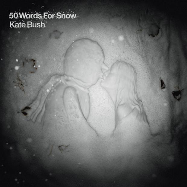 50 Words For Snow - album cover