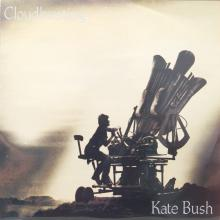 Cloudbusting - single cover